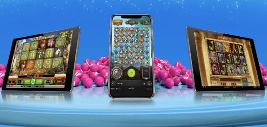 オンラインカジノのイメージ画像